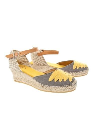 Toni Pons Ayakkabı Gri